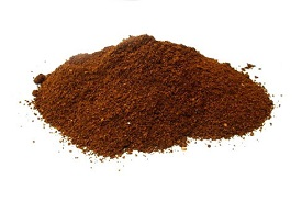 Dried Chaga Powder